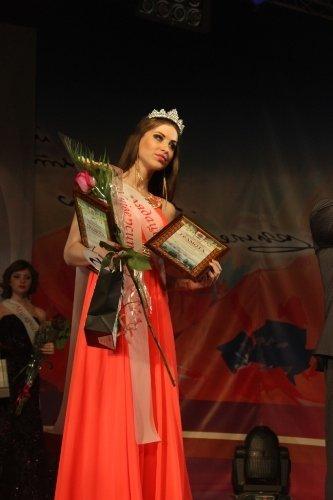 В ЛНУ назвали самую красивую студентку (ФОТО), фото-5