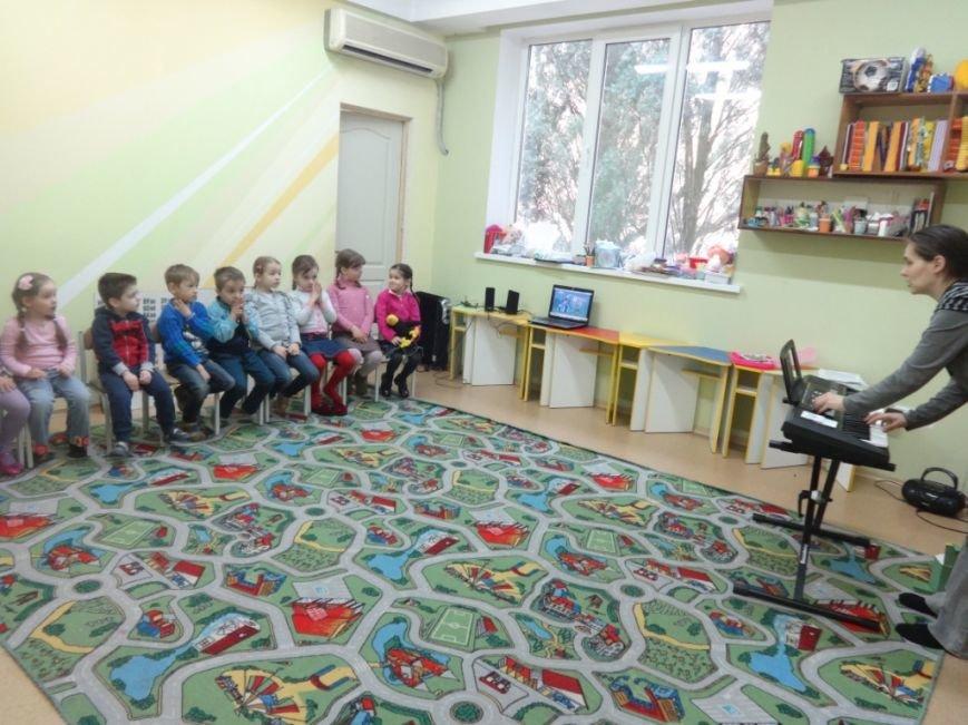 Hello my small and dear students, - детский мир творчества и образования в Ялте, фото-2