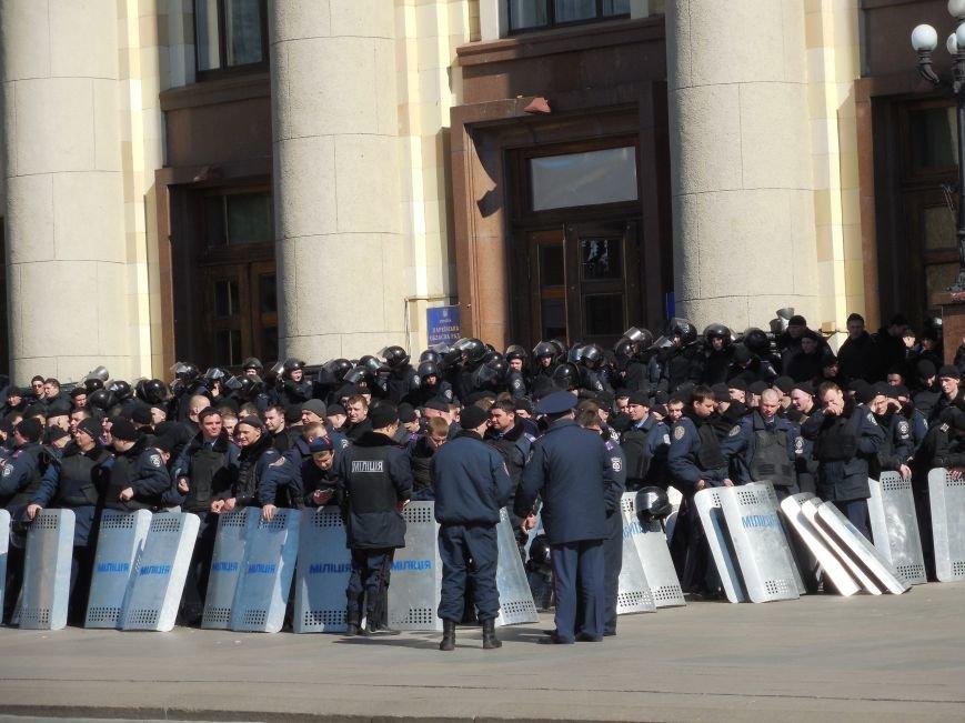 Пророссийский митинг на площади Свободы: харьковчане требуют отставки Балуты (ФОТО), фото-3