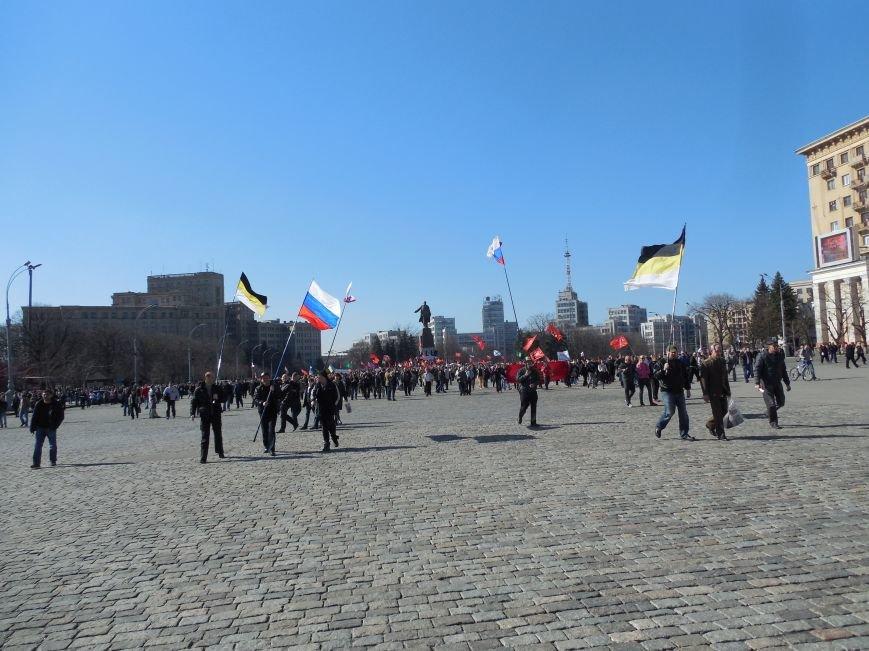 Пророссийский митинг на площади Свободы: харьковчане требуют отставки Балуты (ФОТО), фото-5