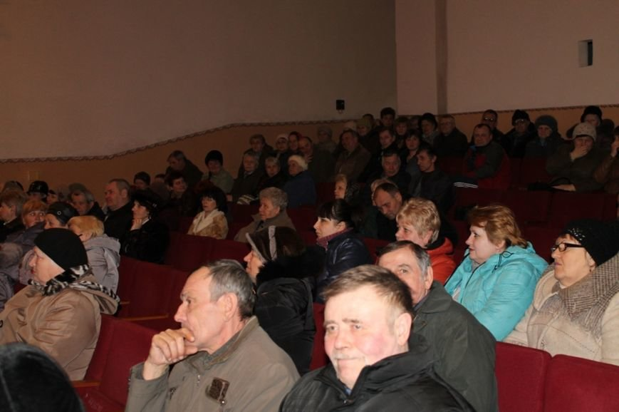 От обслуживания к сервису: в Артемовске состоялась презентация нового ЖЭКа (ВИДЕО), фото-2