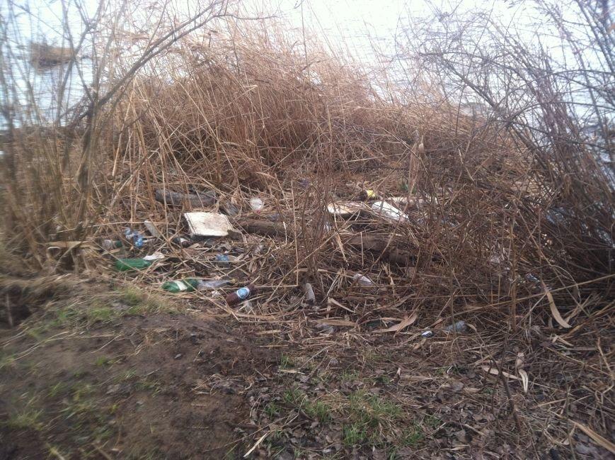 12 апреля Днепропетровск сделают чистым (ФОТО), фото-3
