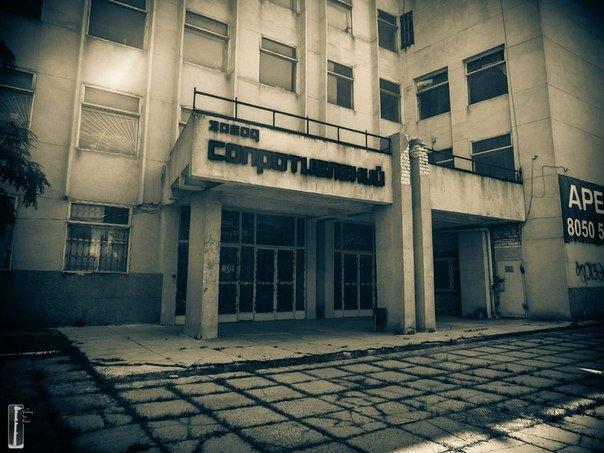 «Патологоанатомы промышленности» показали, как выглядит «город химиков» Северодонецк (ФОТО), фото-30