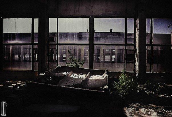 «Патологоанатомы промышленности» показали, как выглядит «город химиков» Северодонецк (ФОТО), фото-13