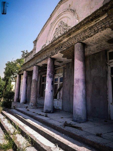 «Патологоанатомы промышленности» показали, как выглядит «город химиков» Северодонецк (ФОТО), фото-3
