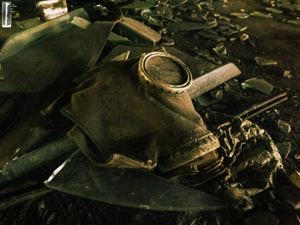 «Патологоанатомы промышленности» показали, как выглядит «город химиков» Северодонецк (ФОТО), фото-14