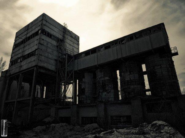 «Патологоанатомы промышленности» показали, как выглядит «город химиков» Северодонецк (ФОТО), фото-27