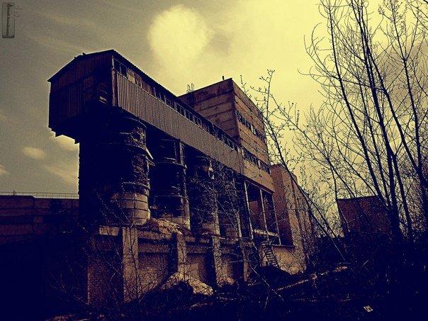 «Патологоанатомы промышленности» показали, как выглядит «город химиков» Северодонецк (ФОТО), фото-31