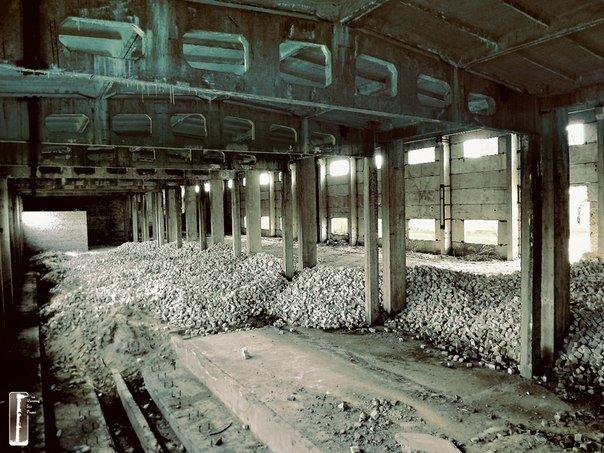 «Патологоанатомы промышленности» показали, как выглядит «город химиков» Северодонецк (ФОТО), фото-8