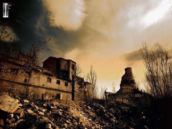 «Патологоанатомы промышленности» показали, как выглядит «город химиков» Северодонецк (ФОТО), фото-1