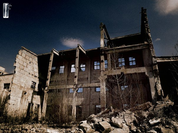 «Патологоанатомы промышленности» показали, как выглядит «город химиков» Северодонецк (ФОТО), фото-10