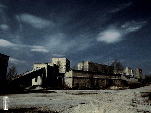 «Патологоанатомы промышленности» показали, как выглядит «город химиков» Северодонецк (ФОТО), фото-15