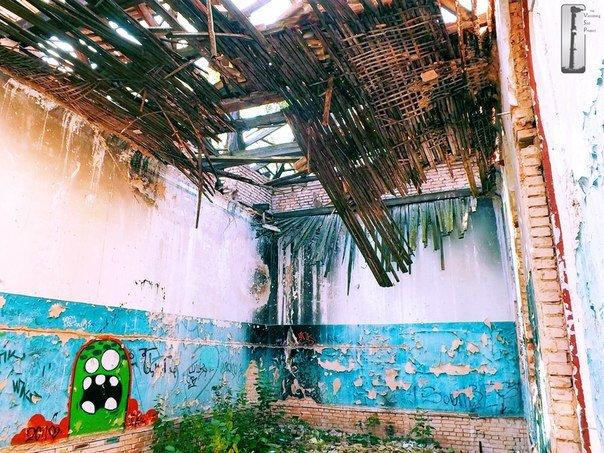 «Патологоанатомы промышленности» показали, как выглядит «город химиков» Северодонецк (ФОТО), фото-25
