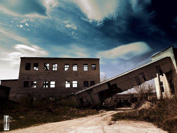 «Патологоанатомы промышленности» показали, как выглядит «город химиков» Северодонецк (ФОТО), фото-18