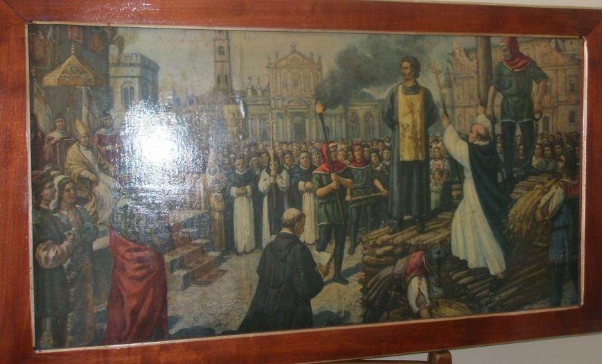 Мариупольский  исправительный центр теперь украшают картины  талантливого осужденного (ФОТО), фото-1