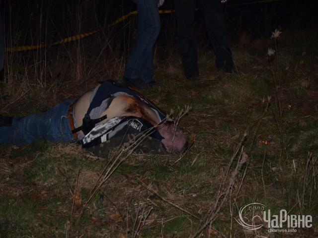 В Ровно расстреляли Сашу Белого — одного из лидеров Правого сектора, который избил местного прокурора и обещал повесить Авакова, фото-2
