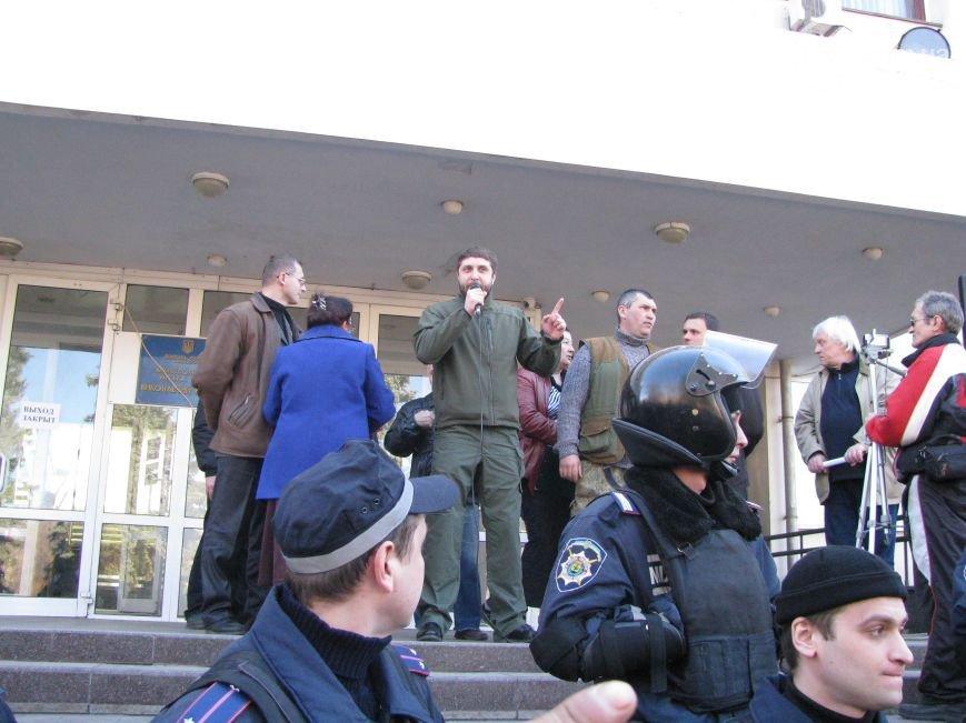 Народное вече выбрало народным мэром Мариуполя Кузьменко (ФОТО+Дополнено), фото-3