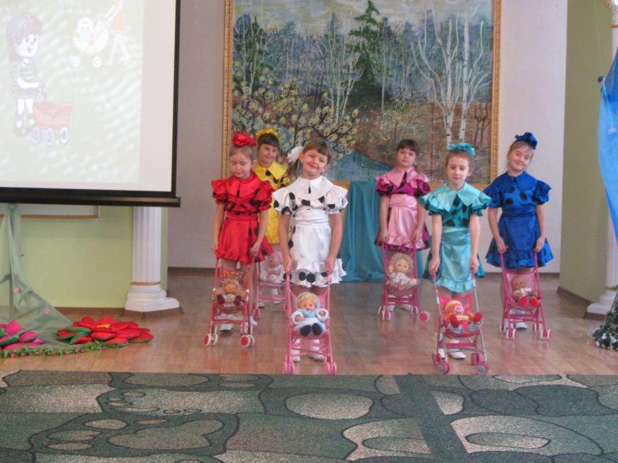 ФОТОФАКТ: малыши из артемовского детсада «Крепыш» стали лучшими в городском конкурсе, фото-2