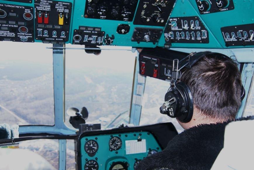 Как будущих харьковских офицеров учили стрелять и летать (ФОТО), фото-3