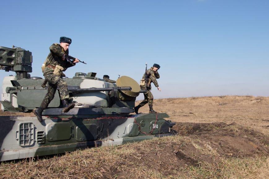 Как будущих харьковских офицеров учили стрелять и летать (ФОТО), фото-4