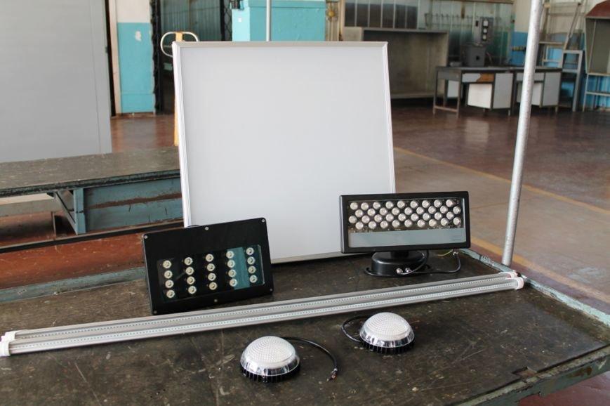 Артемовский электротехнический завод осваивает новые виды продукции, фото-3