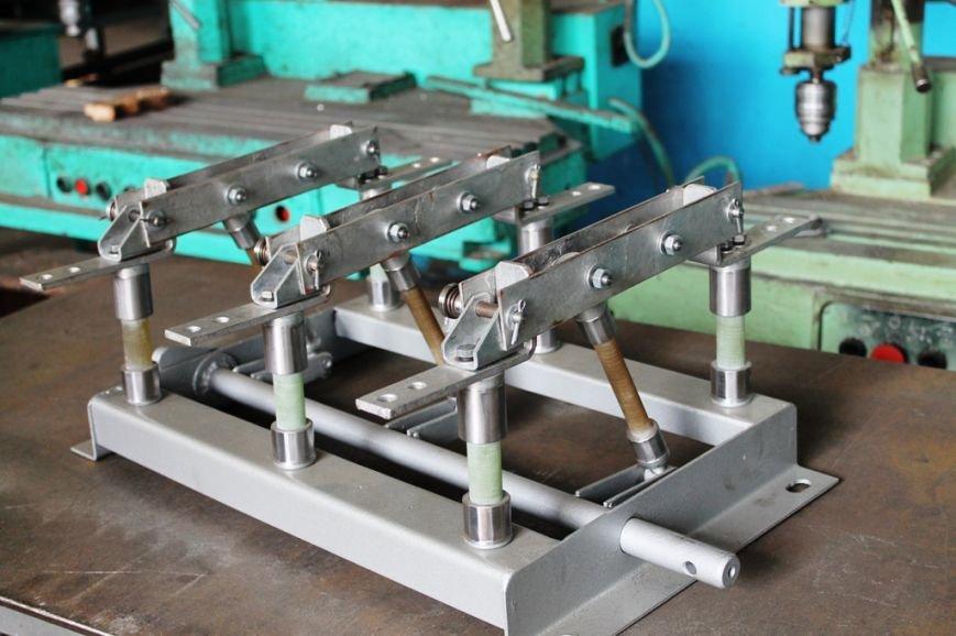 Артемовский электротехнический завод осваивает новые виды продукции, фото-5