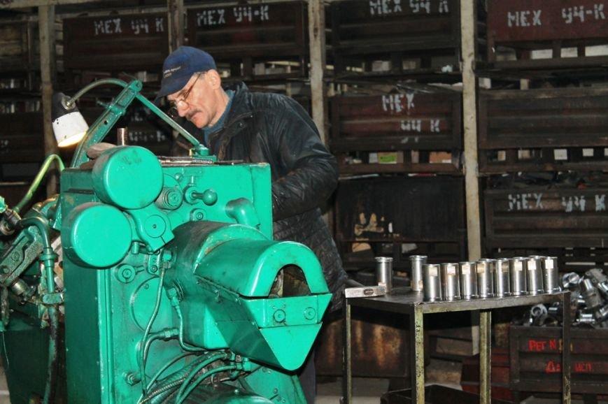 Артемовский электротехнический завод осваивает новые виды продукции, фото-6