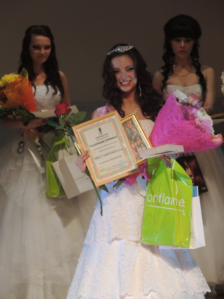 В конкурсе «Мисс Заволжье» в проведении которого участвовал сайт 8422city.ru победила Аделина Симонова, фото-2