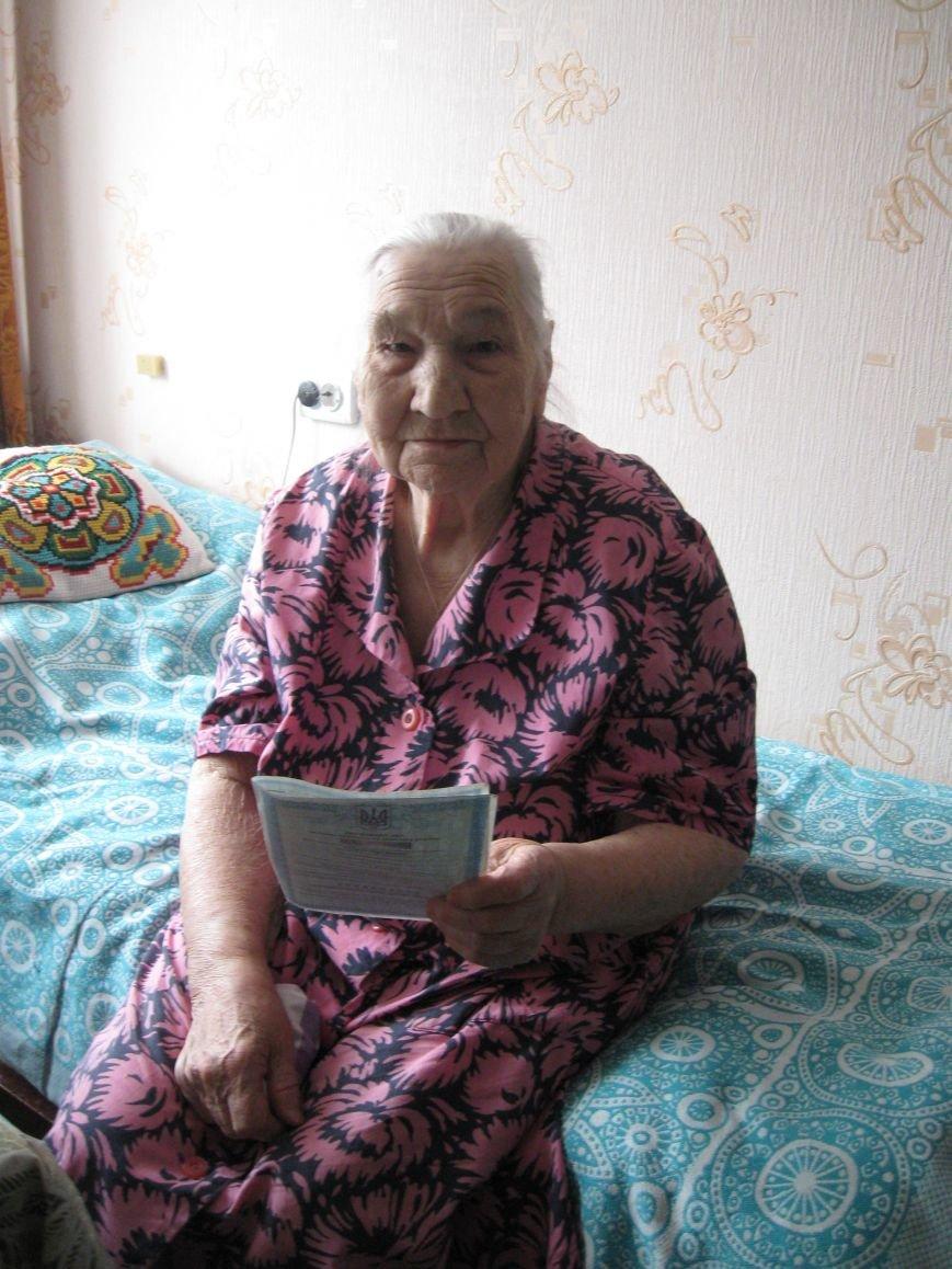 Земельне свавілля на Житомирщині, або як намагались утискати права пенсіонерів та інвалідів, фото-1