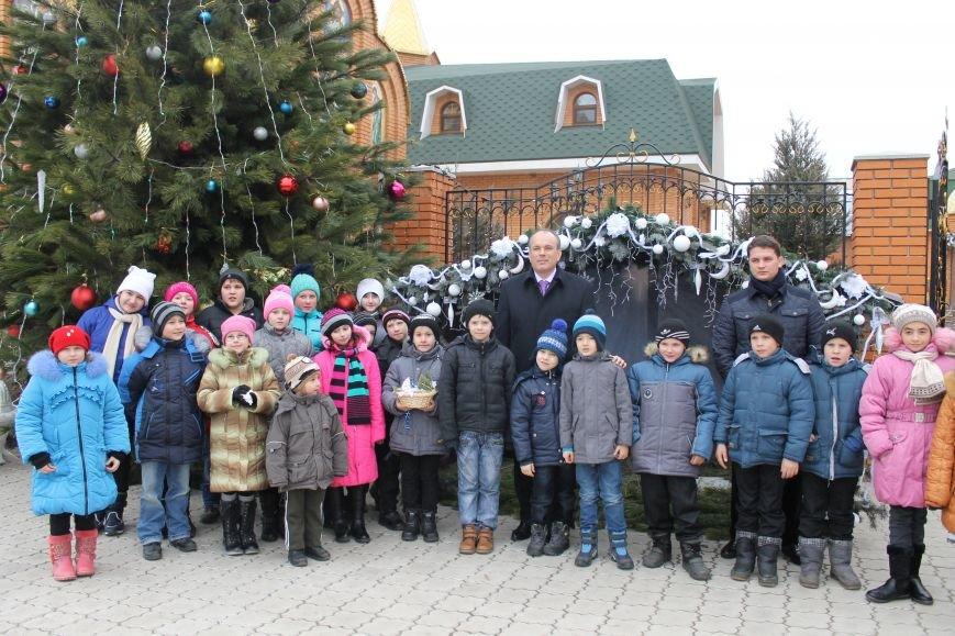Юрий Тернавский: «Моя семья дарит мне вдохновение!», фото-2