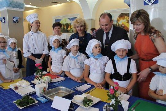 Юрий Тернавский: «Моя семья дарит мне вдохновение!», фото-7