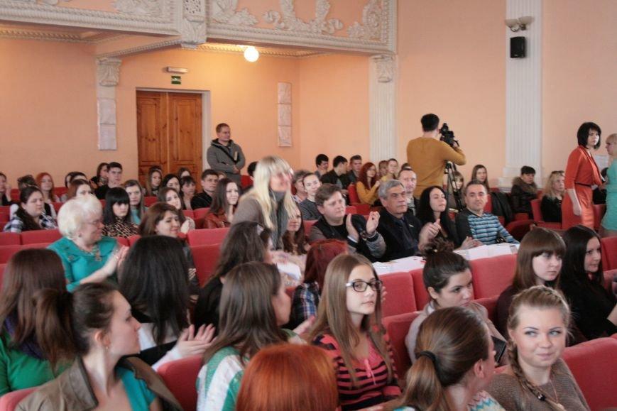 В ЛНУ имени Т. Шевченко состоялся фестиваль «Ми твій світанок, Україно!» (ФОТО), фото-11