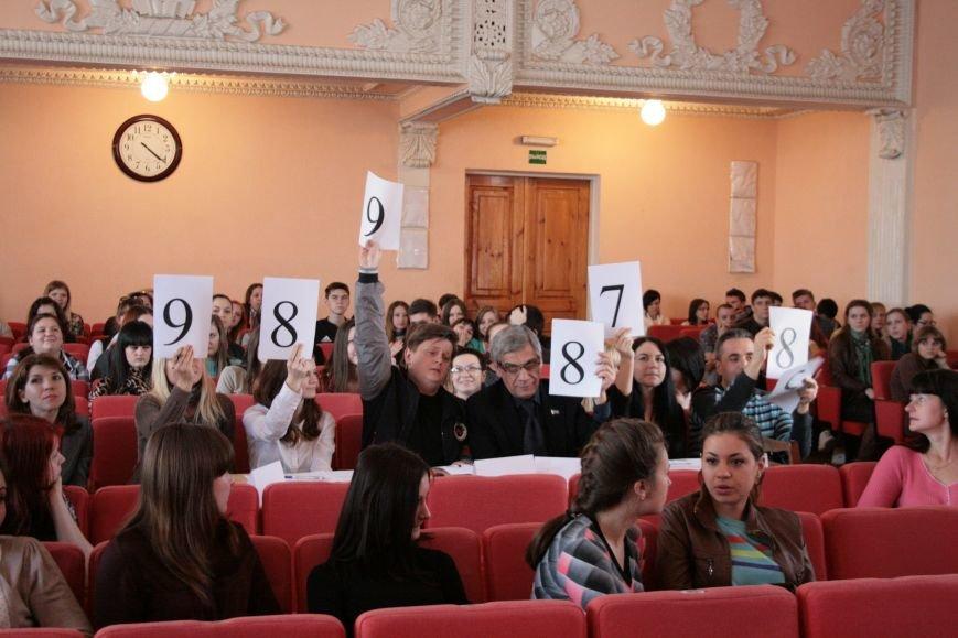 В ЛНУ имени Т. Шевченко состоялся фестиваль «Ми твій світанок, Україно!» (ФОТО), фото-13