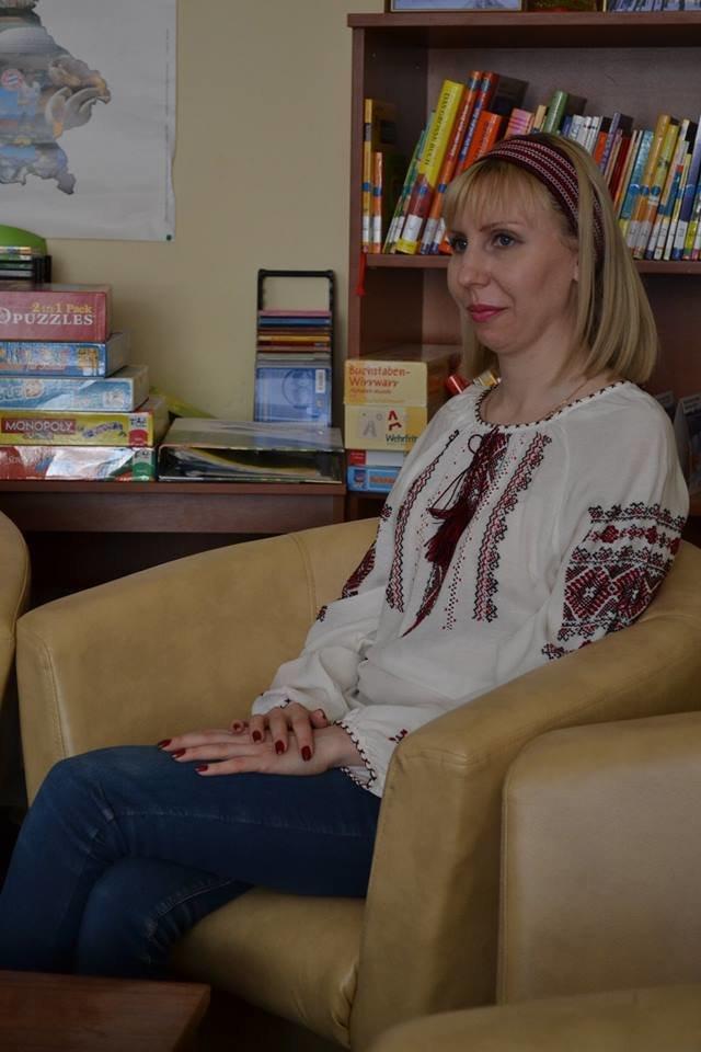 Луганчан познакомили с музами Тараса Шевченко (ФОТО), фото-1