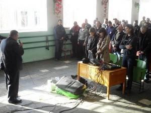 Финская певица, лауреат Евровидения посетила Днепропетровскую тюрьму (ФОТО), фото-3