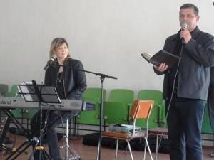 Финская певица, лауреат Евровидения посетила Днепропетровскую тюрьму (ФОТО), фото-4