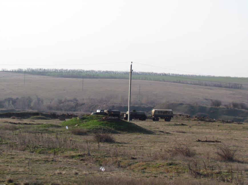 Мариупольцы  вооружили военный лагерь десятком раций (Фоторепортаж), фото-10