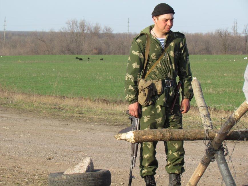 Мариупольцы  вооружили военный лагерь десятком раций (Фоторепортаж), фото-9