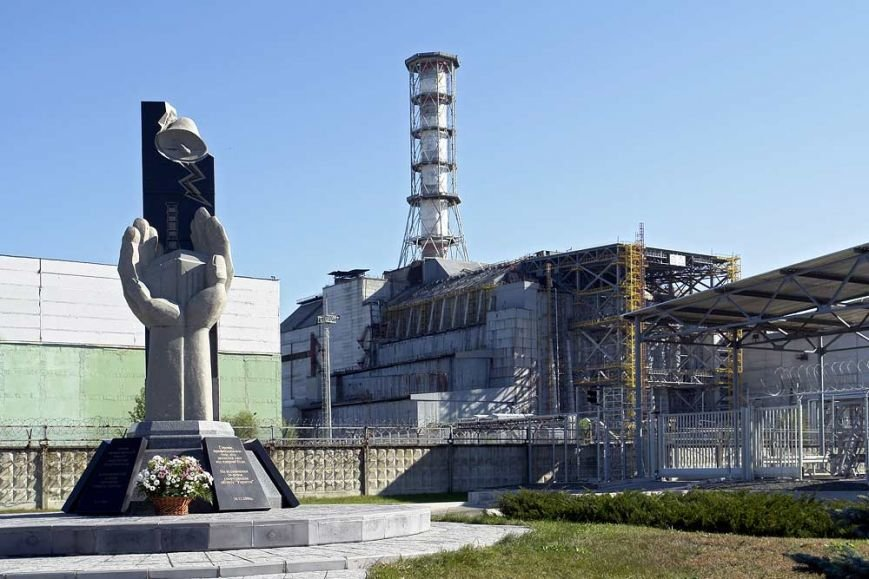 Chernobyl_Nuclear_Power_Plant