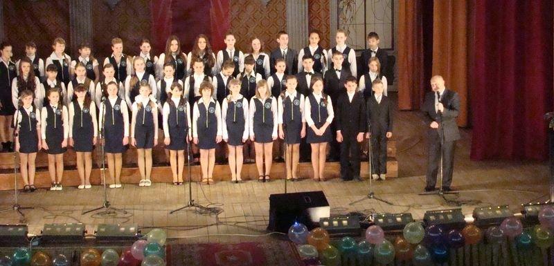 У Коростені звітувала школа мистецтв ім.А.Білошицького, фото-2