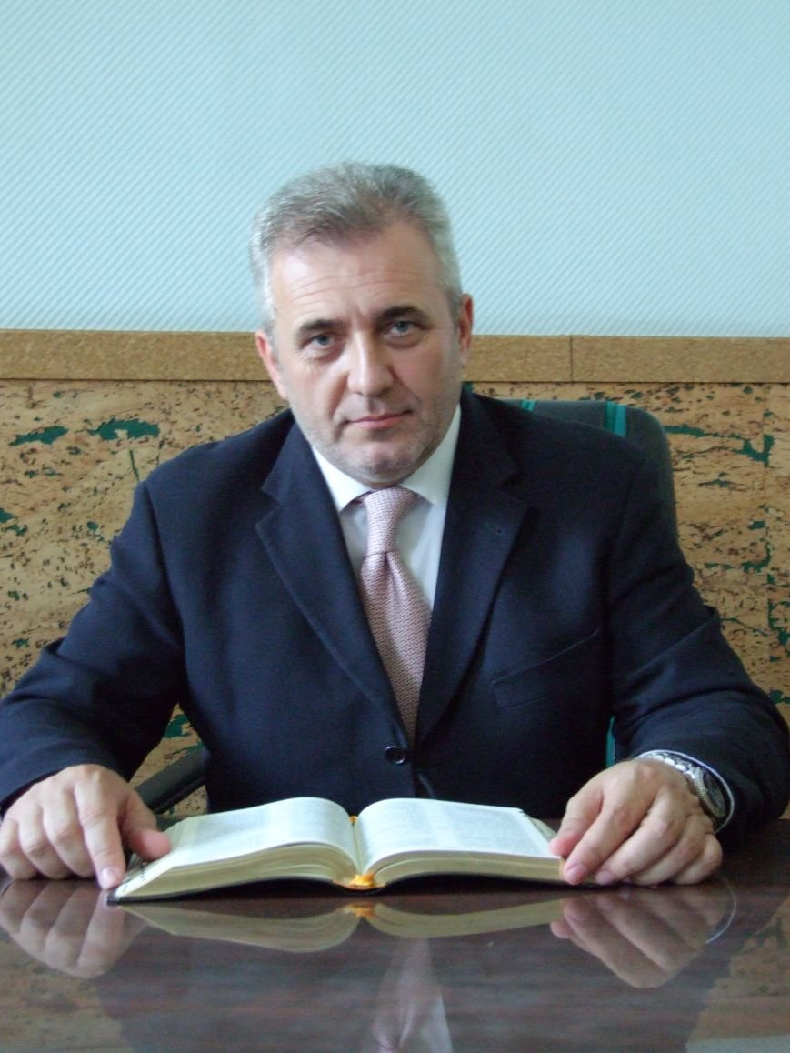 пастор