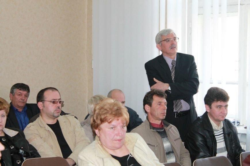 Решение, которого ждут все, по Часовоярскому дворцу культуры принято не было (ВИДЕО), фото-2