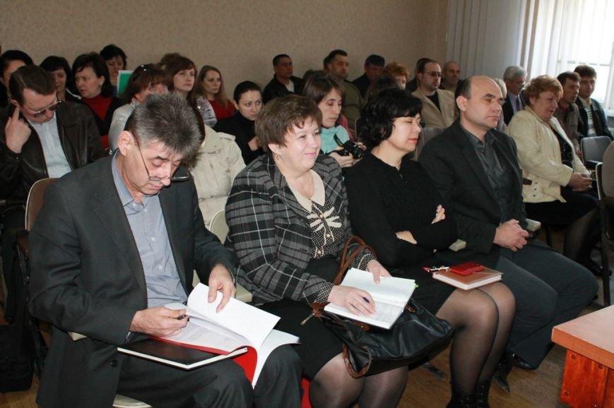 Решение, которого ждут все, по Часовоярскому дворцу культуры принято не было (ВИДЕО), фото-3