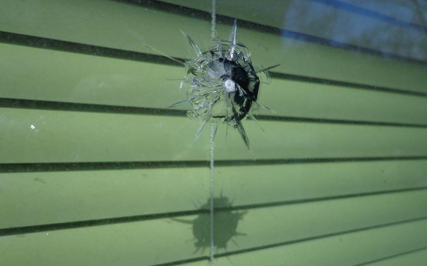 Офис сайта города Запорожье 061 обстреляли из травматического оружия (ФОТО) (фото) - фото 3
