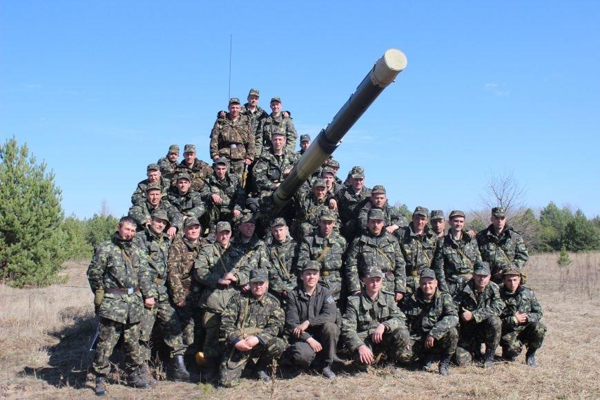 Танкисты и связисты готовы!, фото-1