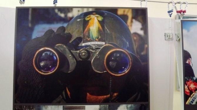 Луганчанам показали фотовыставку про Майдан (ФОТО), фото-2