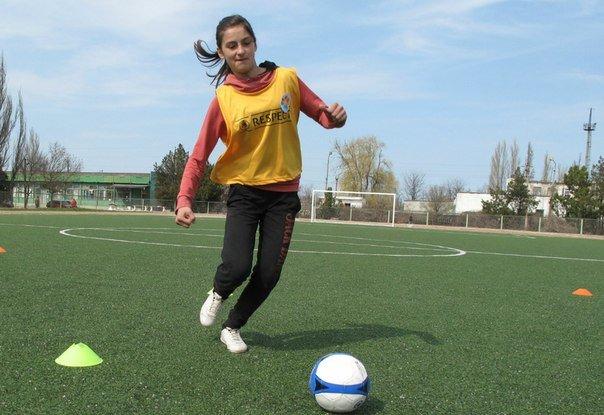 В Крыму «Веселые старты» собрали около 70 юных спортсменов (ФОТО), фото-8