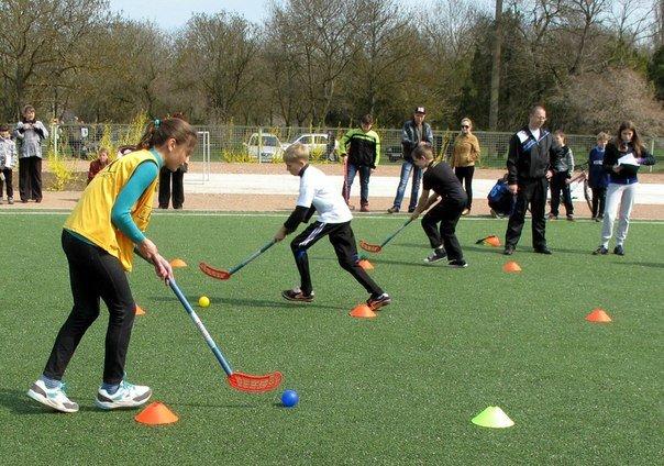 В Крыму «Веселые старты» собрали около 70 юных спортсменов (ФОТО), фото-7