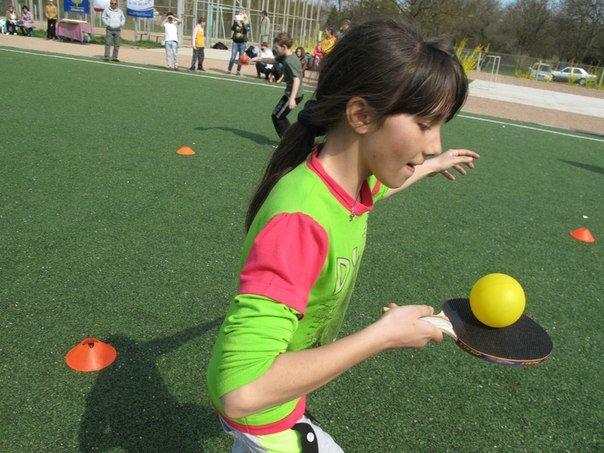В Крыму «Веселые старты» собрали около 70 юных спортсменов (ФОТО), фото-6