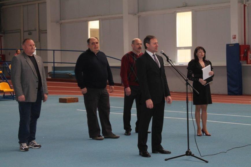 В Артемовске открыли Чемпионат Украины по сумо (ФОТО+ВИДЕО), фото-12